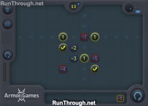 Sum Points Walkthrough Level 13