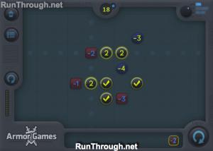 Sum Points Walkthrough Level 18