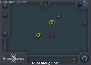 Sum Points Walkthrough Level 6