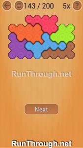 Ocus Puzzle Walkthrough Easy Level 143