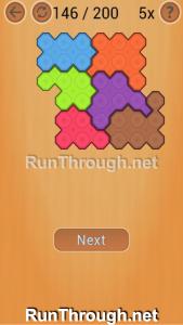 Ocus Puzzle Walkthrough Easy Level 146