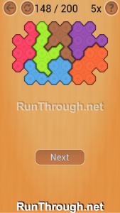 Ocus Puzzle Walkthrough Easy Level 148