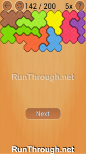 Ocus Puzzle Walkthrough Normal Level 142