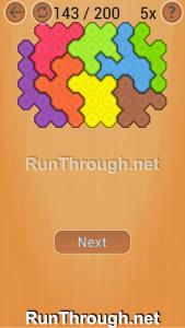 Ocus Puzzle Walkthrough Normal Level 143