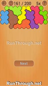Ocus Puzzle Walkthrough Normal Level 161