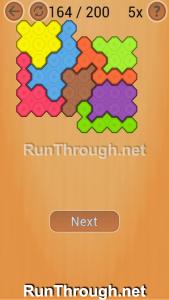 Ocus Puzzle Walkthrough Normal Level 164