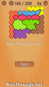 Ocus Puzzle Walkthrough Normal Level 166