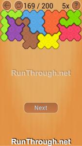 Ocus Puzzle Walkthrough Normal Level 169