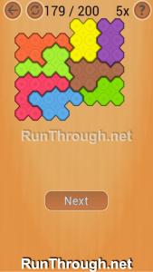 Ocus Puzzle Walkthrough Normal Level 179