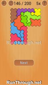 Ocus Puzzle Walkthrough Hard Level 146