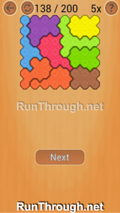 Ocus Puzzle Walkthrough Medium Level 138