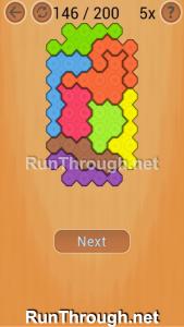 Ocus Puzzle Walkthrough Medium Level 146