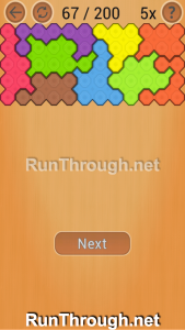 Ocus Puzzle Walkthrough Medium Level 67