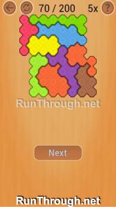 Ocus Puzzle Walkthrough Medium Level 69