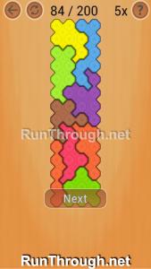 Ocus Puzzle Walkthrough Medium Level 84