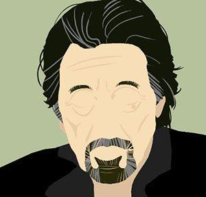 Al Pacino Icomania Level 10