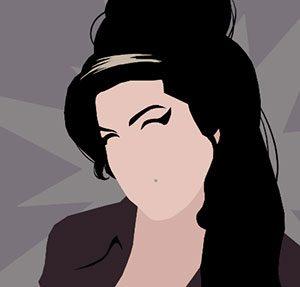 Amy Winehouse Icomania Level 10