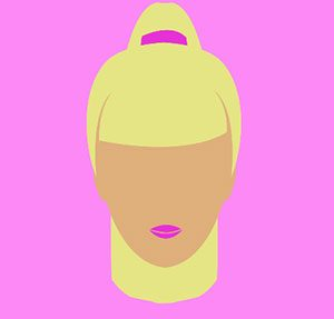 Barbie Icomania Level 5