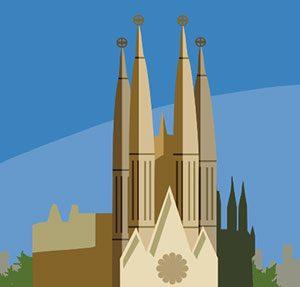 Barcelona Icomania Level 11