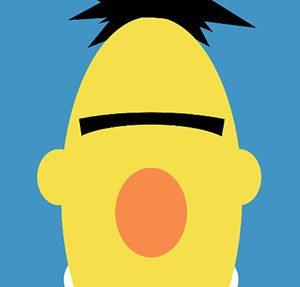 Bert Icomania Level 8
