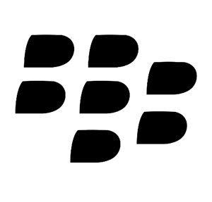 Blackberry Icomania Level 5