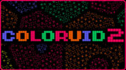 Coloruid 2 Walkthrough