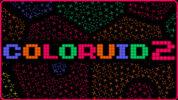 Coloruid 2 Walkthrough