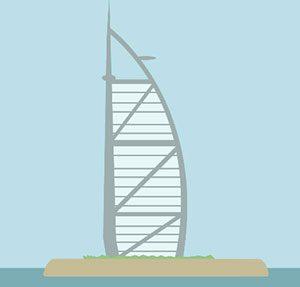 Dubai Icomania Level 3