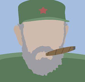 Fidel Castro Icomania Level 5