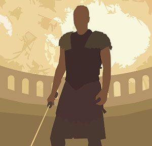 Gladiator Icomania Level 11