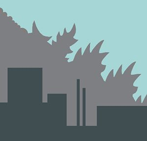 Godzilla Icomania Level 4