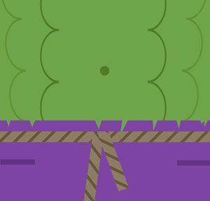 Hulk Icomania Level 8