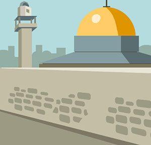 Jerusalem Icomania Level 11
