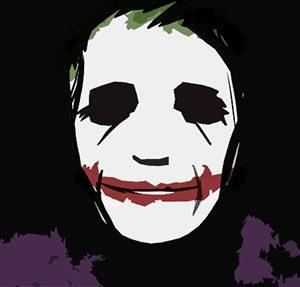 Joker Icomania Level 11