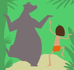 Jungle Book Icomania Level 8