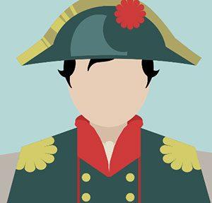 Napoleon Icomania Level 8