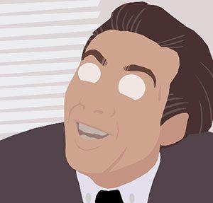 Nicolas Cage Icomania Level 11