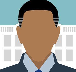 Obama Icomania Level 3