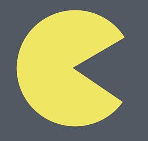 Pacman Icomania Level 3