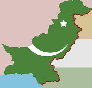 Pakistan Icomania Level 8