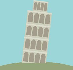 Pisa Icomania Level 2