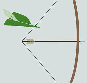 Robin Hood Icomania Level 2