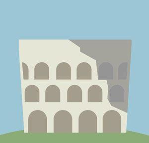 Rome Icomania Level 3