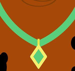 Scooby Doo Icomania Level 10