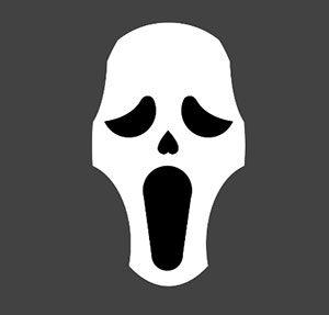Scream Icomania Level 3