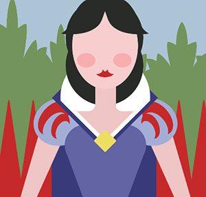 Snow White Icomania Level 9