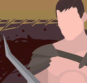 Spartacus Icomania Level 10