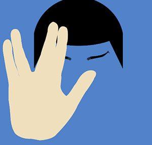 Spock Icomania Level 8