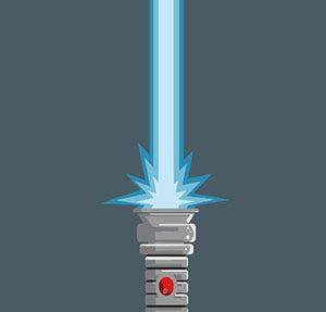 Star Wars Icomania Level 3