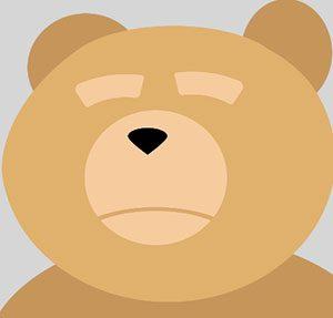 Ted Icomania Level 9